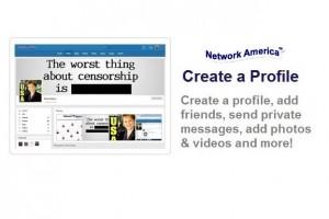 Create a Profile