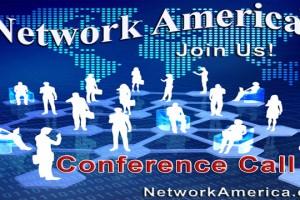 Conf Call Network America 640 X 360