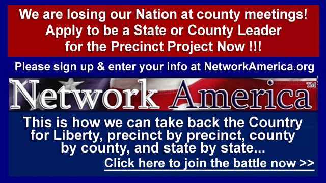 State and County Leaders Needed Network America Sign Up copy